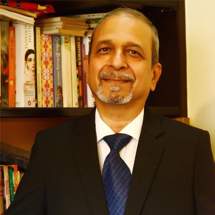 Ravi Kamat